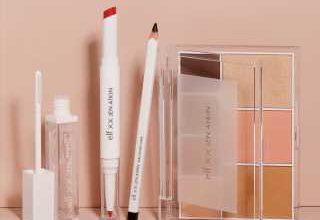 E.l.f. Cosmetics, Jen Atkin Collaborate on Makeup Line