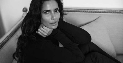 Padma Lakshmi Writes Debut Kids' Book Inspired By Cooking With Daughter