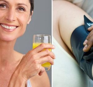 High blood pressure: The best fruit juice to lower a high blood pressure reading