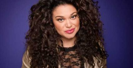 How Michelle Buteau Is Letting Go of Mom Anxiety & Perfectionism