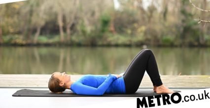 How Pilates can help your mental health if you have anxiety