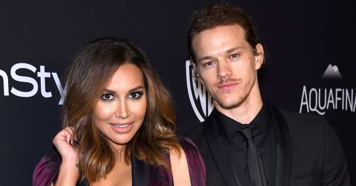 Naya Rivera's Ex Ryan Dorsey Honors Her on 1st Mother's Day Since Her Death