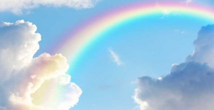 What It Really Means When You Dream About Rainbows