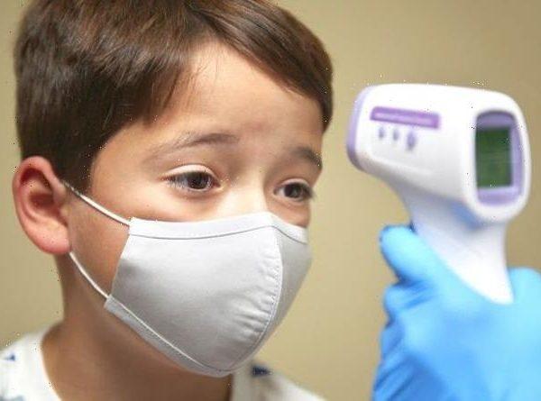 Covid vaccine: Will your children EVER get a Covid vaccine?