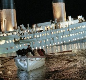 Experience Jack and Rose's Epic Love Story as You Sail on the Titanic II