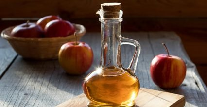 Experts Reveal the Role of Apple Cider Vinegar for Gas Relief and Bloating