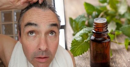 Hair loss treatment: An essential oil could help to increase hair regrowth