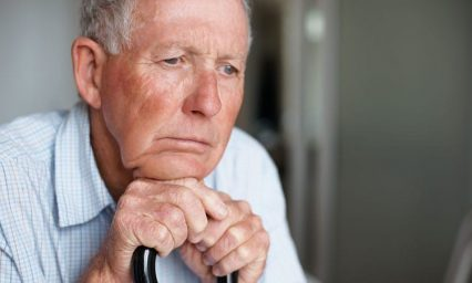 Neurodegeneration Complicates Psychiatric Care in Parkinsons