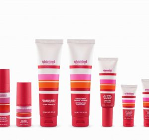Safe Is the New Clean, Says Beauty Executive Sonia Summers, Introducing First Brand Shielded Beauty