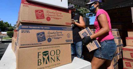 California podría ofrecer cupones de alimentos a inmigrantes indocumentados