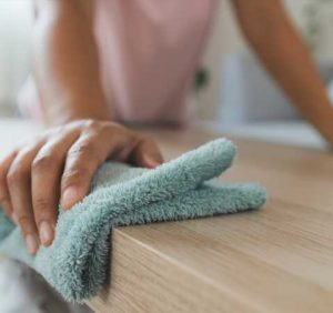 How To Make Your Cleaning Routine More Eco-Friendly