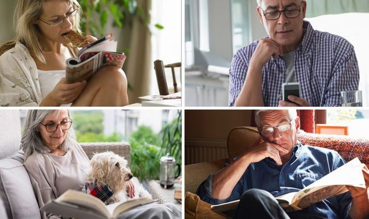 How to live longer: The best type of reading to gain 'a survival advantage'