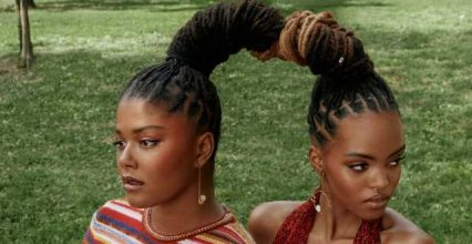 Like You a Loc: Gorgeous Hairstyles You Can Create With Locs