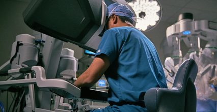 The Robot Comes to Mastectomy, But Cancer Outcomes Data Not Attached