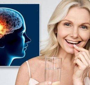 Vitamin K2: Could the power vitamin help to reduce Alzheimer's disease risk?