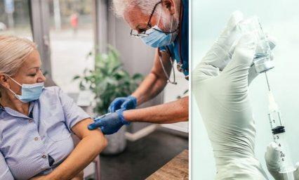 Covid: Vaccines 'may not confer good mucosal immunity', warns new study – health risks