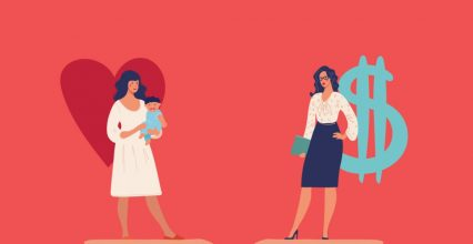 National Paid Family Leave Is Long Overdue — A New Bill Could Change Everything