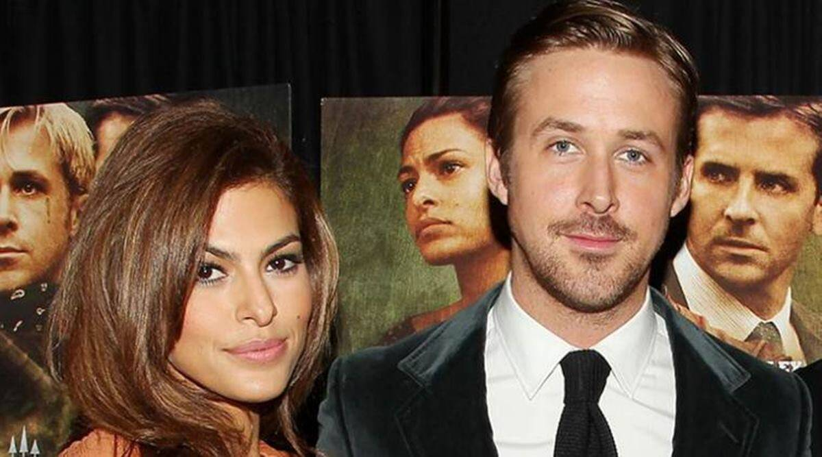 'Did our best to entertain them': How Ryan Gosling, Eva Mendes managed quarantine with daughters