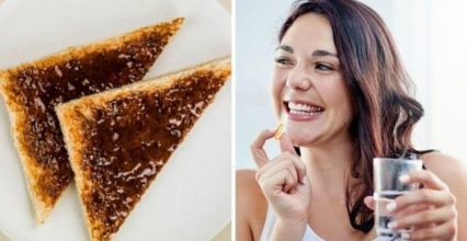 B12 deficiency diet: The divisive condiment that is FULL of vitamin B12