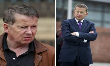 Bill Turnbull health: Presenter 'very calm' with death after cancer diagnosis – symptoms