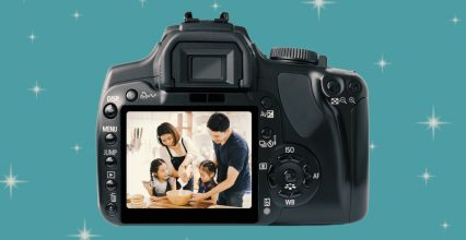 Family Vlogging Is a Popular Pastime. But What Are the Consequences for Children?