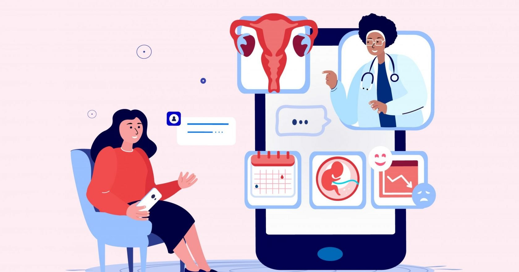 """""""I wasn't prepared for a fertility MOT – here's what to consider before getting one done"""""""