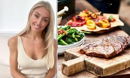 Iron deficiency symptoms: What to eat to beat symptoms of tiredness and headaches
