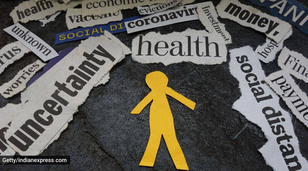 Only 41 per cent of young Indians seek support for mental health problems: UNICEF