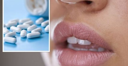 Paracetamol side effects: The reaction that can occur in the lips – 'Get emergency help'