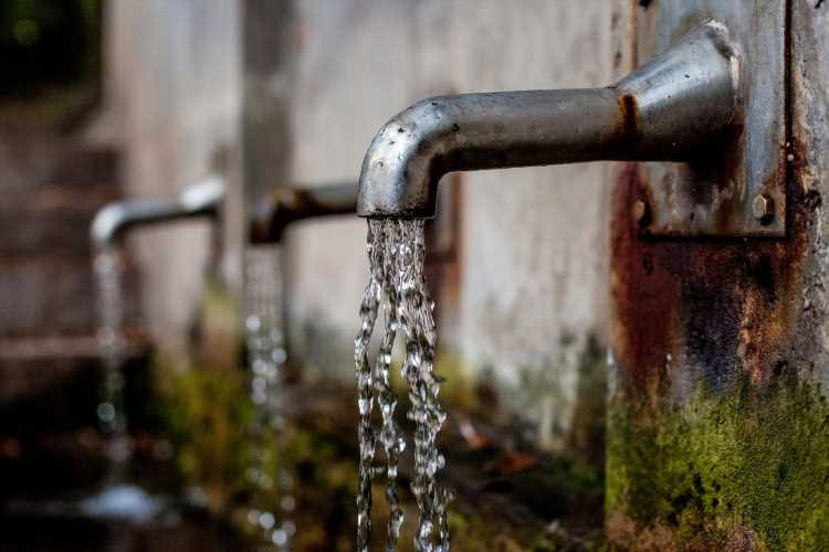 Scale identifies who is water insecure globally