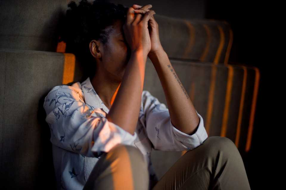 Stressful day? Stress can predict decreases in social interaction, says study